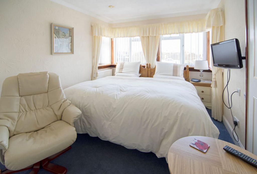 Bed And Breakfast Near Edinburgh Airport