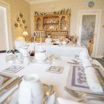 Thistle Dhu breakfast room