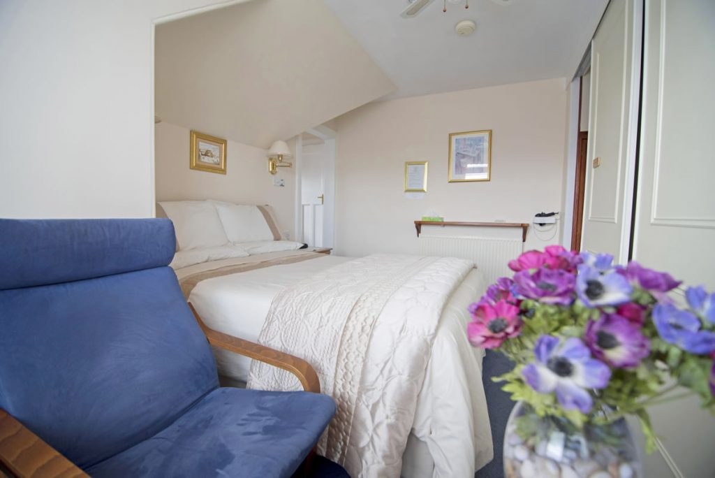 Bed And Breakfast Near Murrayfield Edinburgh